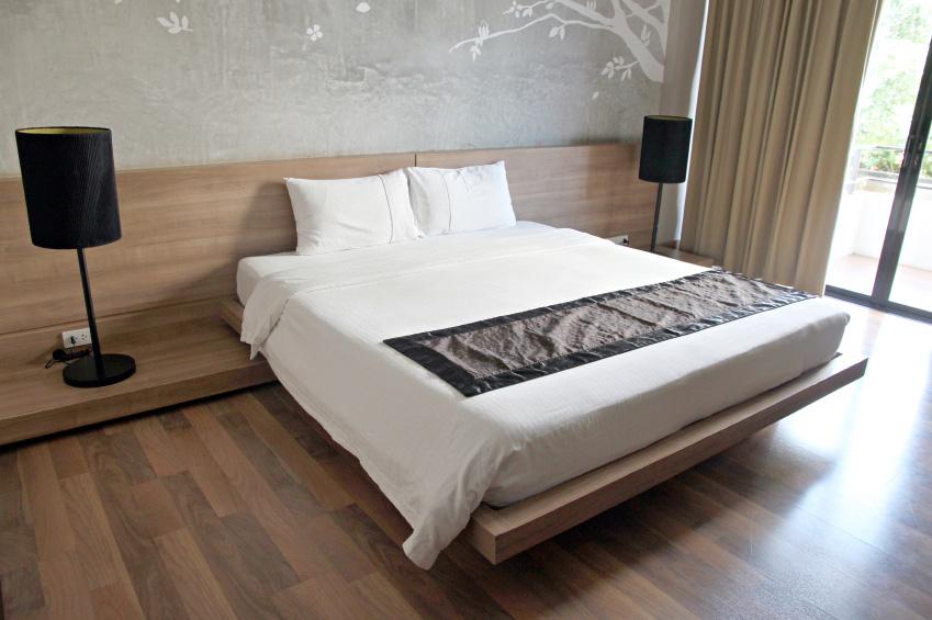 was sind die besten farben im schlafzimmer ambiente und raum. Black Bedroom Furniture Sets. Home Design Ideas