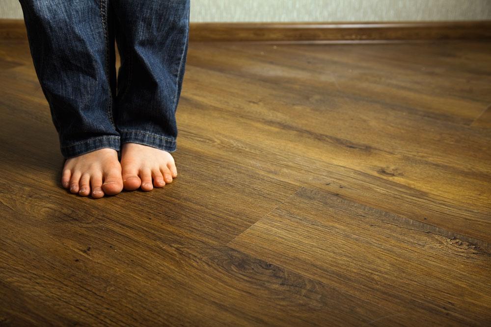 Fußboden Aus Vinyl ~ Vinyl fußböden sind sehr beliebt ambiente und raum